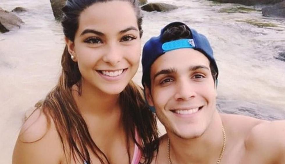 Mario Irivarren viajó a Piura con Ivana Yturbe y estarían a un paso de reconciliarse. (Fotos: USI)