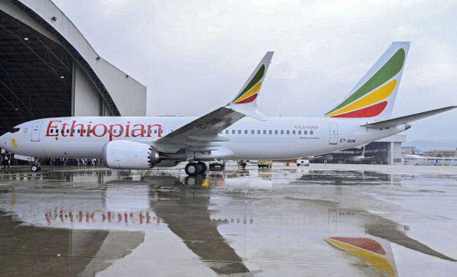 En el siniestro de este vuelo, el 302 de Ethiopian Airlines con destino Nairobi, murieron 157 personas. (Foto: EFE)