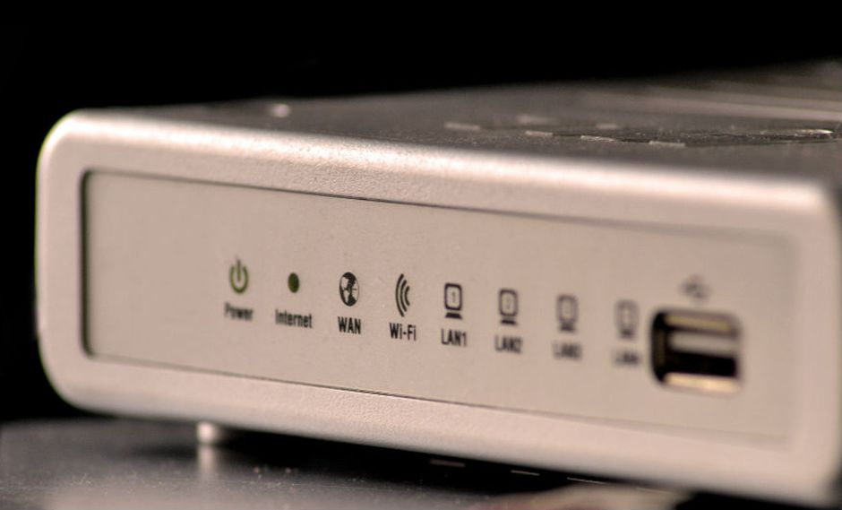 Toma en cuenta que las ondas de la señal de un 'router' de WiFi, son significativamente más cortas si comparan con las de radio, telefonía o televisión. (Foto: Flickr Creative Commons)