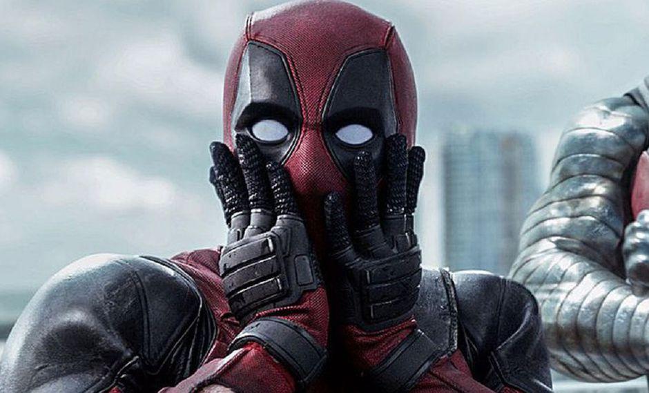 El actor Ryan Reynolds, quien da vida al antihéroe, compartió una graciosa fotografía de su personaje en sus redes sociales. (Foto: 20th Century Fox)