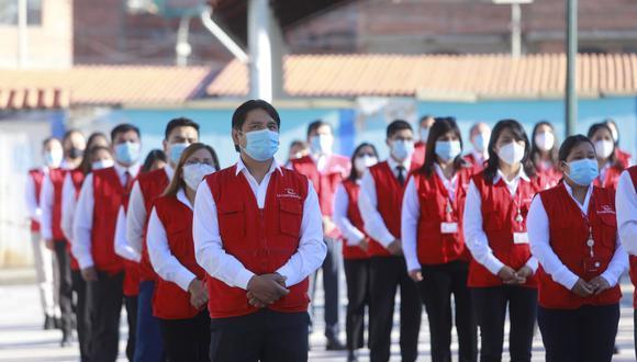 Áncash: manejo de más de S/ 1500 millones serán supervisados por la Contraloría (Foto: Contraloría)