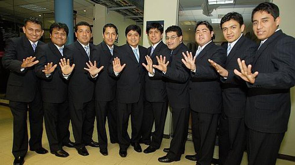 La orquesta chiclayana Grupo 5 estaría involucrada en una infracción aduanera, según informaron medios locales de Tacna.