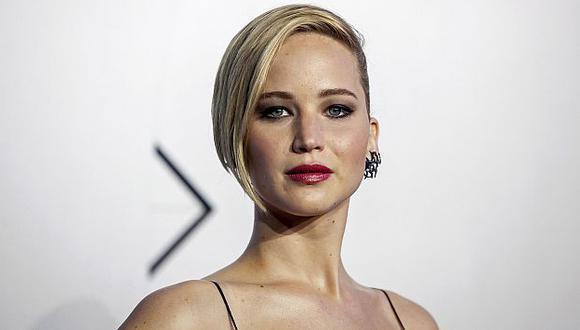 Jennifer Lawrence, nuevamente víctima de los hackers. (Reuters)