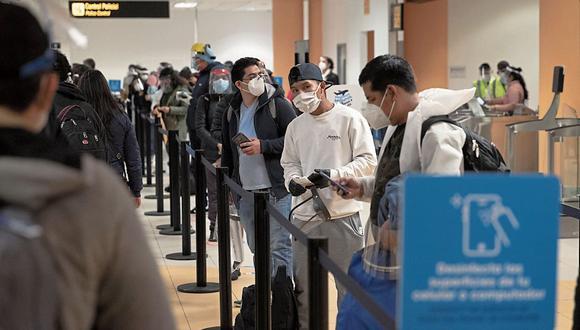 A partir del viernes 1 de octubre, se prorroga el estado de emergencia por 31 días. FOTO: RENZO SALAZAR