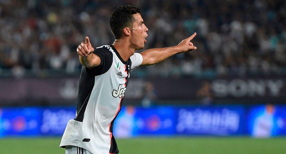 Cristiano Ronaldo gana casi un millón de dólares por publicación en Instagram. (Foto. AFP)