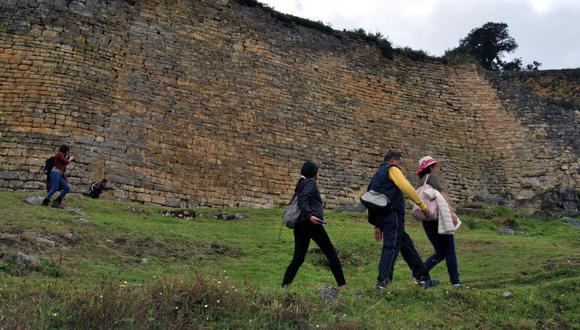 El fondo de apoyo a las mypes del sector turismoserá administrado por la Corporación Financiera de Desarrollo (Cofide) y tendrá una vigencia de 6 años. (Foto: GEC)