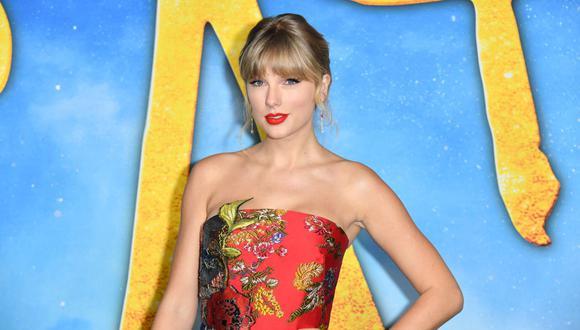 """Taylor Swift estrenará las canciones de """"Folklore"""" en un especial en Disney+. (Foto: Angela Weiss / AFP)"""