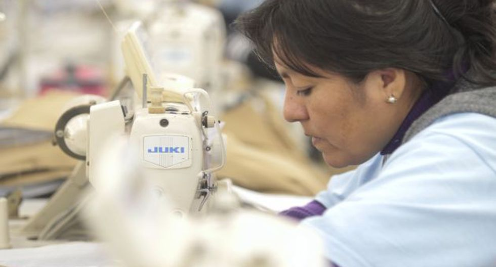Menores pedidos del exterior impactan en empleo. (USI)