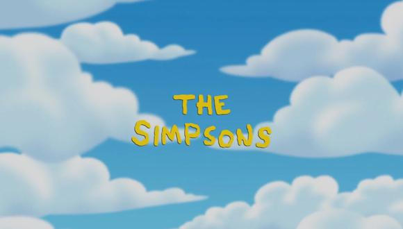 The Simpsons: el terrible error en la intro de Los Simpson que nadie descubrió durante 20 años (Foto: FOX)