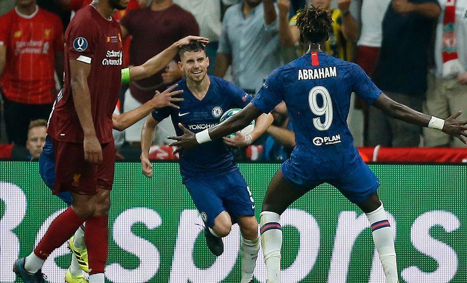 Chelsea va por su primera victoria de la temporada. (Foto: AP)