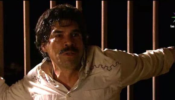 El actor es reconocido por su papel de villano en diversas telenovelas mexicanas (Foto: Televisa)