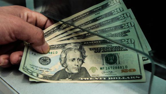 Los inversionistas veían con agrado los mejores datos económicos y esperaban que Washington pueda brindar más estímulo para apoyar la recuperación luego de las cuarentenas por el COVID-19.  (Foto: GEC)