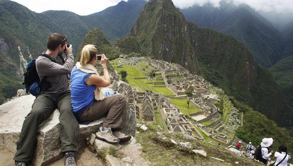 Machu Picchu (USI)