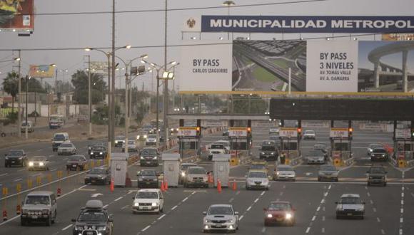 Miles retornarán a Lima. (USI)