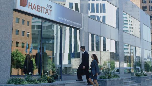 YA ESTÁ EN PERÚ. Desde inicios de mes, esta AFP afilia a los nuevos trabajadores bajo la comisión mixta. (USI)