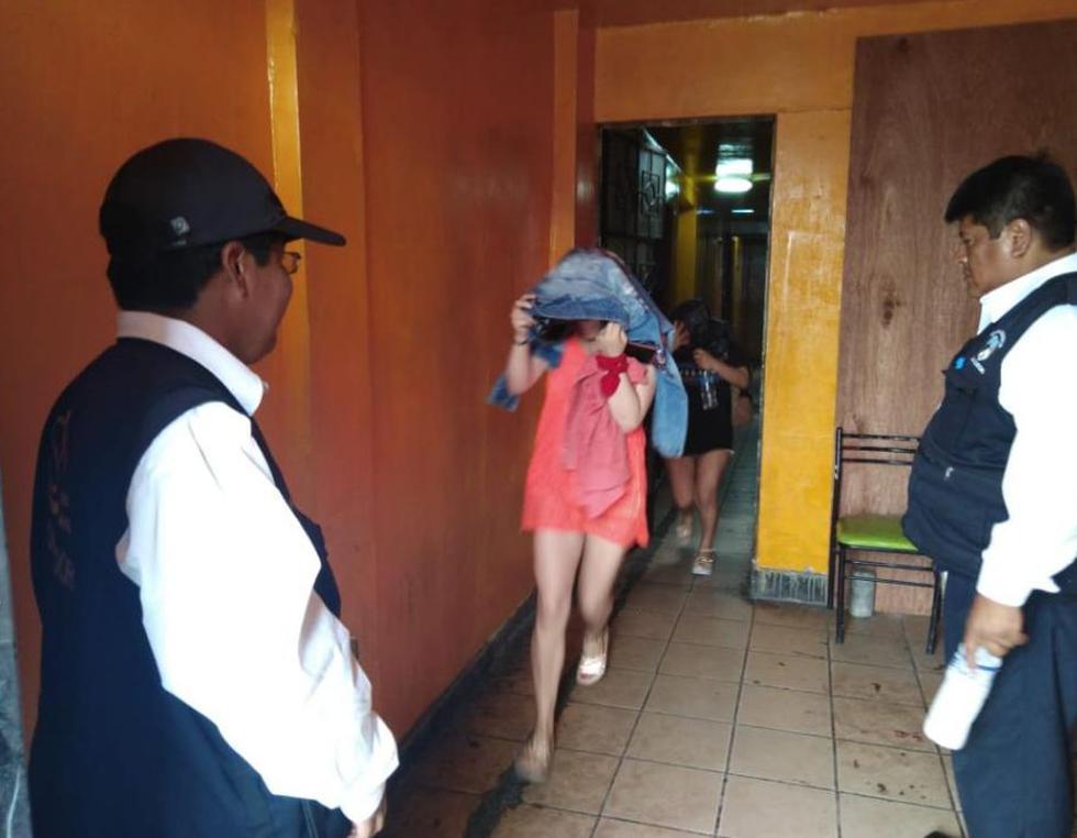 La Subgerencia de Fiscalización y el personal de Seguridad Ciudadana de la Municipalidad de San Juan de Miraflores realizaron una serie de operativos en todo el distrito. (Foto: Municipalidad de San Juan de Miraflores)
