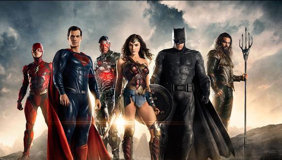 'Justice League': Los cambios de Joss Whedon gustan y disgustan. (Difusión)