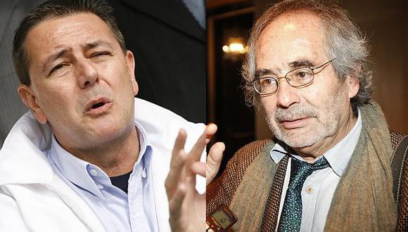 Para Salinas, la municipalidad habría buscado favorecer a Ortiz de Zevallos. (USI)