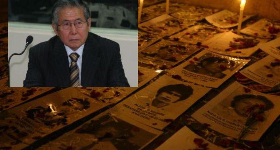 El 7 de abril del 2009 se dictó la segunda sentencia y se le impuso 25 años de prisión al ex presidente por el asesinato de 9 estudiantes y un profesor de La Cantuta y de 15 personas, incluyendo a un niño de ocho años, en Barrios Altos