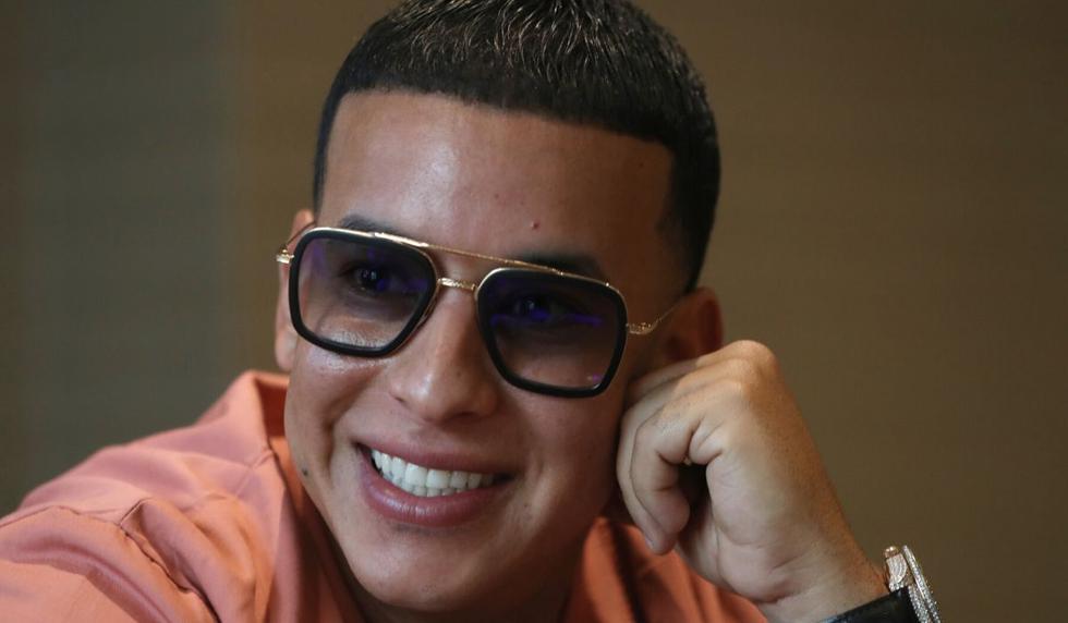 Daddy Yankee cautivó a muchos con su video. (Efe)