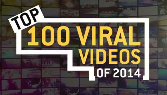 Youtube Los 25 Videos Más Virales Del 2014 Cheka Peru21