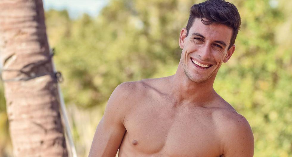 Peruano se ubicó entre los 15 hombres más bellos del mundo en el Mister Internacional 2019. (Difusión)