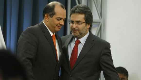 Ejecutivo quiere un aparato estatal más dinámico. (Mario Zapata)