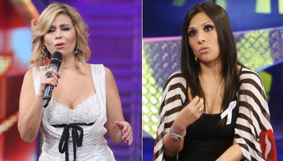 Tula Rodríguez descartó ir al reality que conduce la exesposa de su actual pareja. (USI)