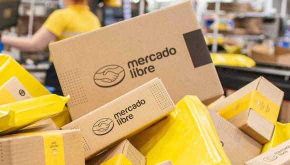 La firma argentina ha alcanzado una capitalización bursátil de 59.352 millones de dólares. (Foto: Twitter Mercado Libre)
