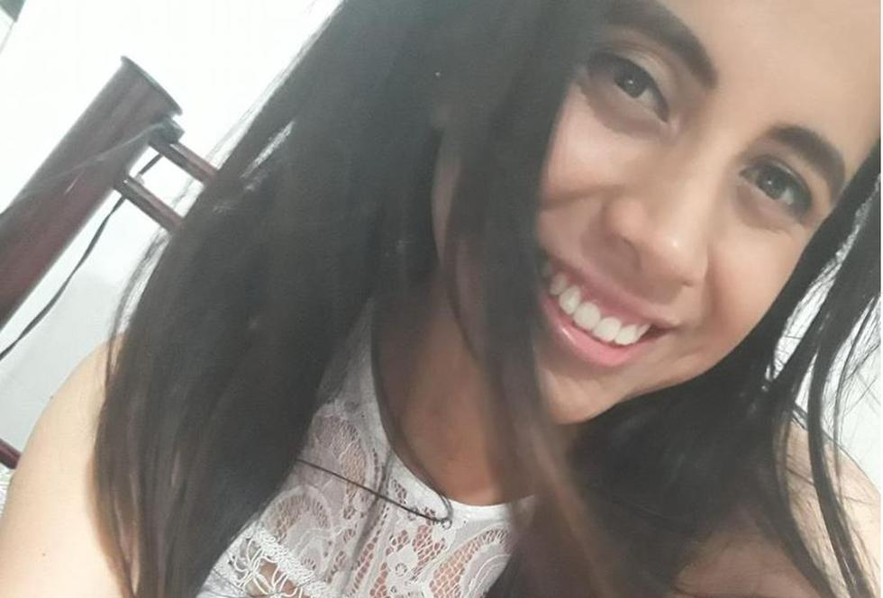 """José Luis """"N"""" sería uno de los autores intelectuales del macabro crimen de Valeria Cruz Medel, hija de la diputada mexicana Carmen Medel. (Facebook)"""