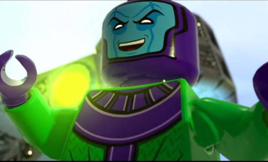 Se reveló tráiler de Marvel Super Heroes 2
