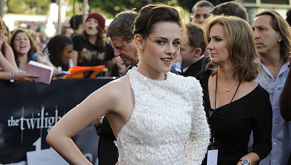 Se acusa a Kristen Stewart de ser la causante de la separación entre Jennifer Lawrence y Nicholas Hoult. (AP)