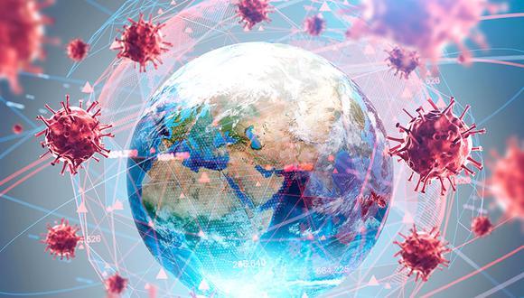 """""""El impacto del virus en un territorio depende de varios factores, entre ellos la previa experiencia con epidemias, la cultura de sus habitantes y la rapidez con que actúan las autoridades políticas y sanitarias"""". (Imagen referencial: Shutterstock)"""