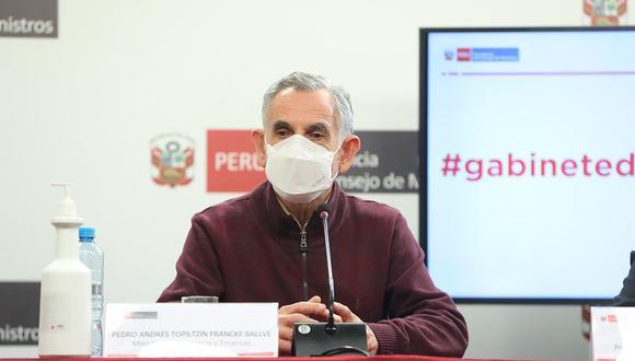 [Opinión] Aldo Mariátegui: Este franquismo será breve.