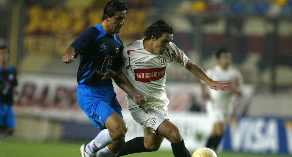 Universitario empató 0-0 con Nacional en Lima y pasó a fase de grupos (Foto: GEC)