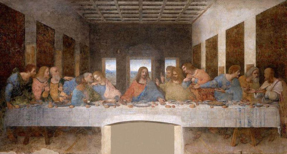 Viernes 13: ¿Cuál es el origen de la fecha temida por muchos? (Leonardo da Vinci)