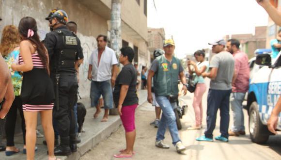 El Ministerio de la Mujer instó a la ciudadanía a denunciar a las personas que, bajo el pretexto de los carnavales, aprovechan para cometer tocamientos indebidos y/o acoso sexual. (Foto: GEC)