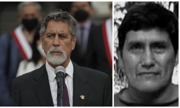 "Francisco Sagasti: ""Jorge Quispe Palomino ya no será una amenaza en el  VRAEM"" | VRAEM | Sendero Luminoso | Francisco Sagasti | Jorge Quispe  Palomino | Camarada Raúl | POLITICA | PERU21"