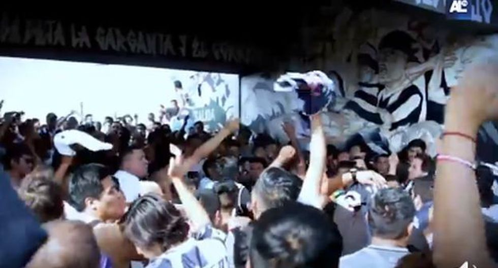 Alianza Lima y Melgar se jugará el pase a la final del Descentralizado este jueves en Arequipa. (Captura: Club Alianza Lima)