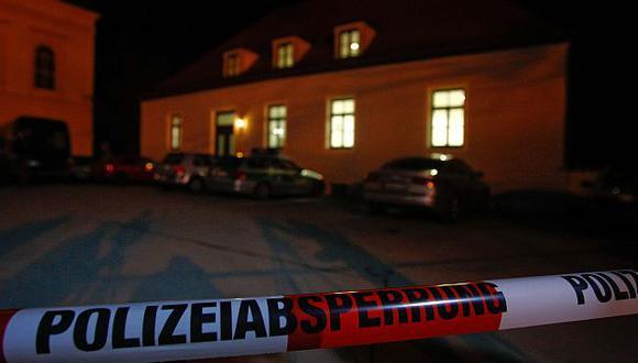 El suceso se registró en un tribunal de la pequeña ciudad de Dachau. (Reuters)