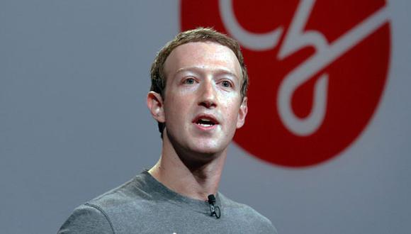 """Mark Zuckerberg a Donald Trump: """"Somos una nación de inmigrantes y debemos estar orgullosos de ello"""". (Reuters)"""