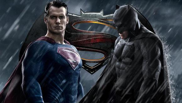 'Batman v Superman' no será un desastre en la taquilla. (Difusión)