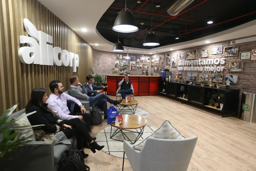 Diseñar y planificar el traslado del Callao a Miraflores tomó cerca de 18 meses a la compañía.