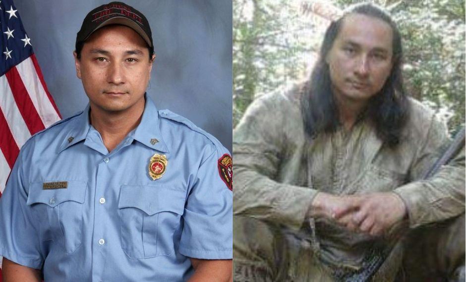Dango Nguyen, actor de The Walking Dead, falleció a los 48 años. (Foto: Facebook/ AMC)