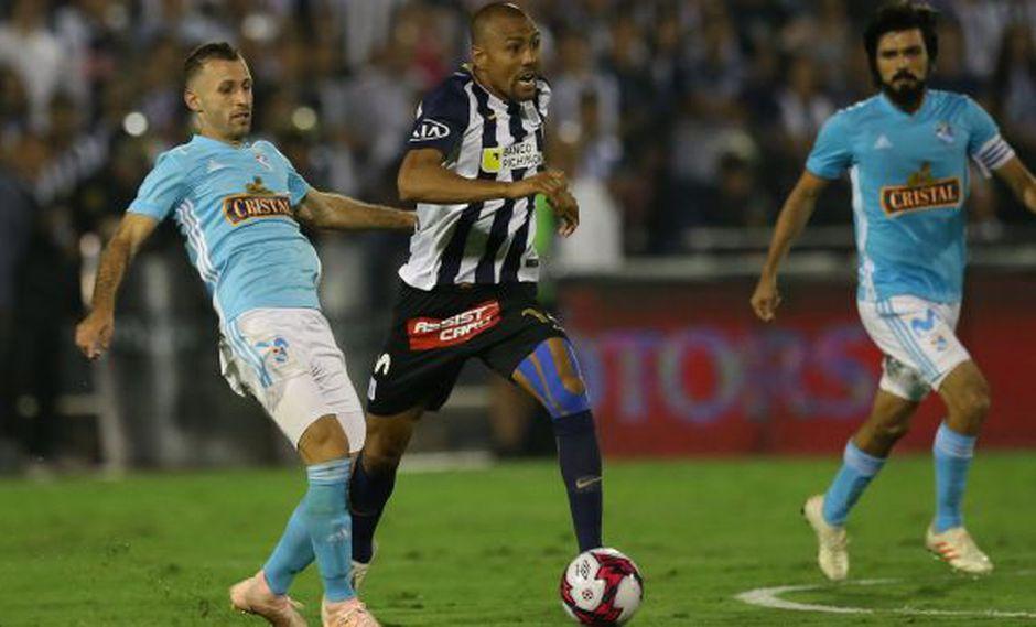 Sporting Cristal derrotó a Sport Huancayo en la jornada previa, mientras que Alianza Lima goleó a Sport Boys en su debut por la Liga 1. (Foto: GEC)