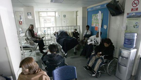 Convenio permitirá descongestionar los hospitales del Seguro Social. (Peru21)