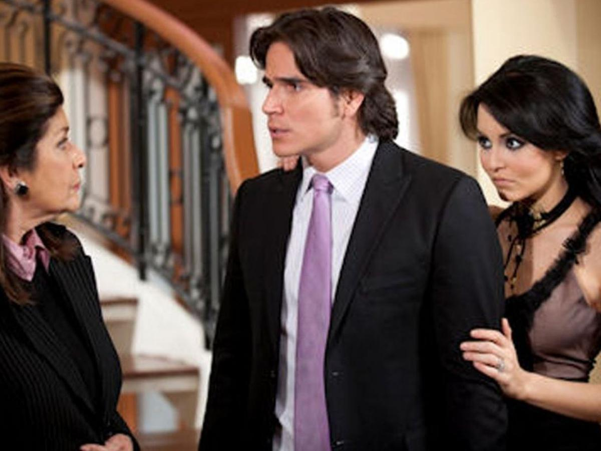 Por qué Daniel Arenas casi fue despedido de Teresa? | Telenovelas nnda-nnlt | CHEKA | PERU21