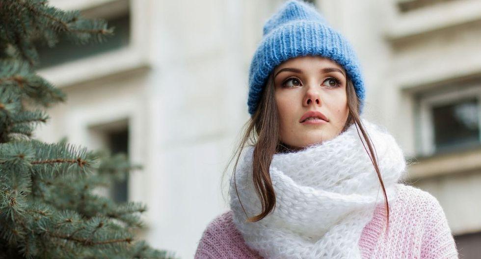 Al estar expuesta al clima frío, nuestra piel se reseca con mayor facilidad, por lo cual necesita recuperar el aspecto saludable, en el día y noche usa cremas hidratantes. (Foto: Pixabay)