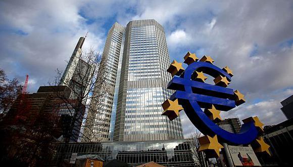 Países europeos habrían entrado en recesión en 2011. (Bloomberg)