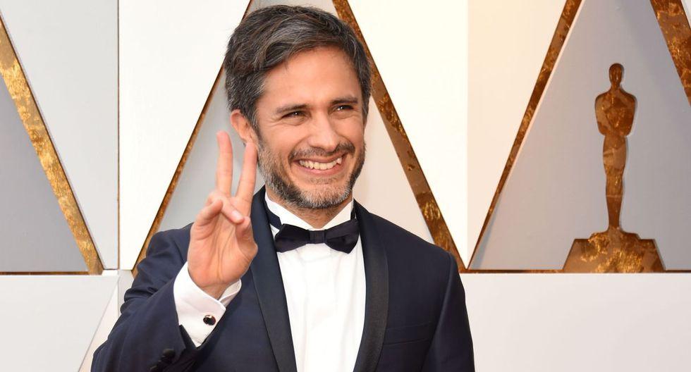 Gael García Bernal trabajará en una serie apocalíptica para HBO Max. (Foto: AFP)